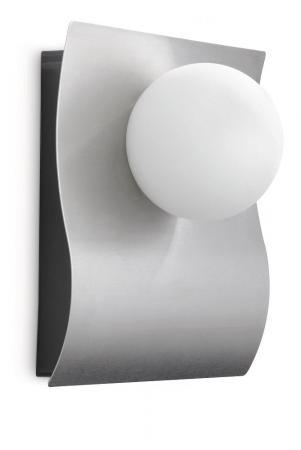 philips ledino dreamland 17214 47 16 led aussenleuchte 2 5w edelstahl. Black Bedroom Furniture Sets. Home Design Ideas