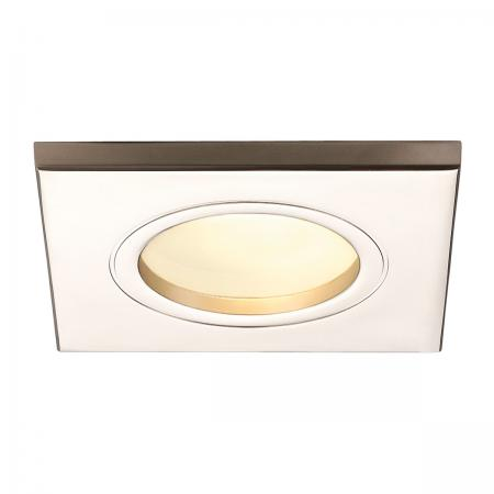 SLV 111127 DOLIX MR16 SQUARE Downlight, titan, max.35W