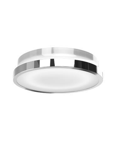 Led badezimmer deckenleuchte  LED -Badezimmerleuchten von Philips und Osram