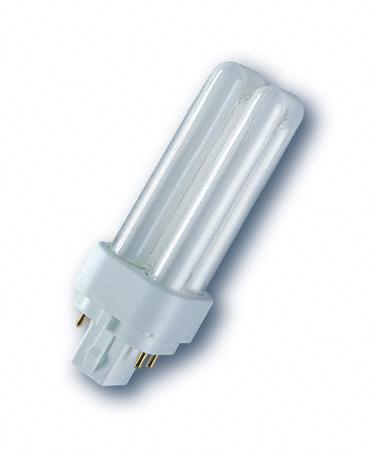 OSRAM DULUX D/E 18W/840 G24q-2 Leuchtstofflampe (kein LED)