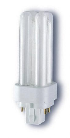 OSRAM DULUX D/E 18W/865 G24q-2 Leuchtstofflampe (kein LED)