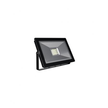 OSRAM Siteco PrevaLight Floodlight 20W 3000K 1600 Lumen IP65 schwarz