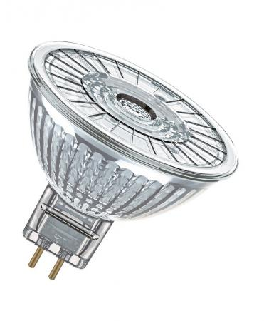 OSRAM LED STAR MR16 35 36° GU5.3 Strahler Glas 2700K = 35W