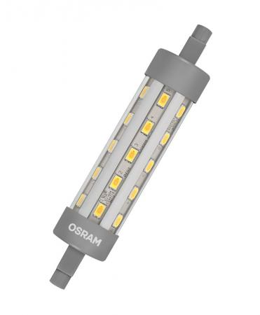 Osram LED STAR LINE R7s Stablampe 2700K 118 mm 6.5W = 60W