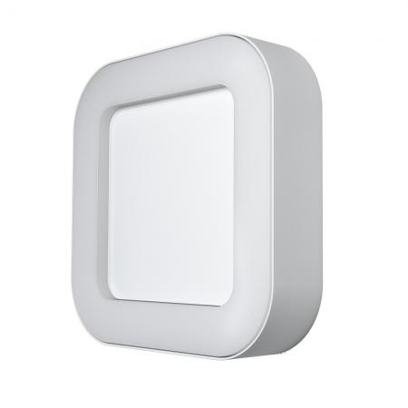 LED Außenleuchte LEDVANCE Outdoor Surface Square White 13W
