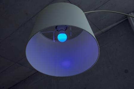 osram led star rgbw par16 25 120 remote gu10 strahler. Black Bedroom Furniture Sets. Home Design Ideas