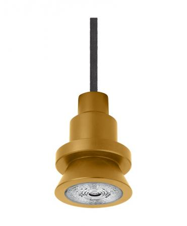 OSRAM LED VINTAGE Edition 1906 PenduLum DECOSPOT GU10 6.1W dimmbar Gold