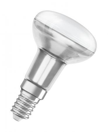 R50 und R63 E14 LED Strahler