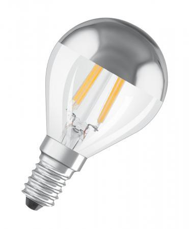 E14 LED Tropfenlampen als 10W bis 40W Ersatz