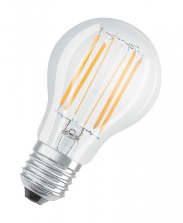 1055 lumen osram led star classic a75 e27 filament 7w. Black Bedroom Furniture Sets. Home Design Ideas