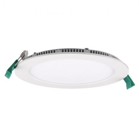 Philips CoreLine DN135 LED10S/840 13W 4000K LED Panel Downlight round weiß