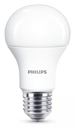 1055 Lumen Philips LED CorePro E27 LED Lampe 11W 2700K warmweiß wie 75W