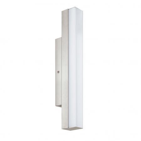 EGLO 94616 TORRETTA Batholino LED Wand /Spiegelleuchte F.Bad Nickel Matt