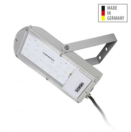 Beleuchtung Und Aussenbeleuchtung Grau Bioledex Todal 10w Led Fluter 120° 850lm 4000k Innen Garten & Terrasse