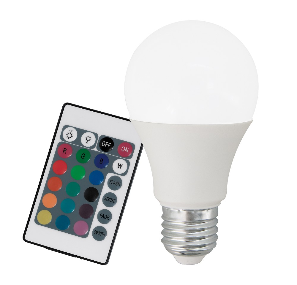 Fantastisch Cool Eglo Led E Lampe Rgb W Dimmbar Mit Eeka With Led Dimmbar