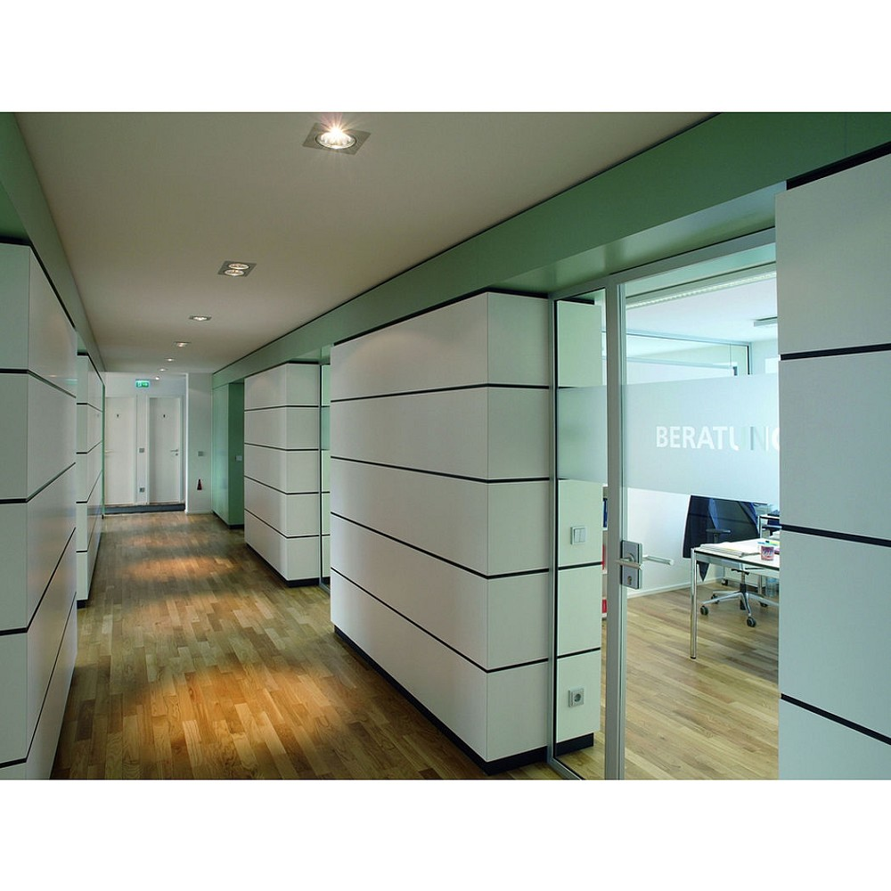 slv new tria 111371 qrb111 downlight. Black Bedroom Furniture Sets. Home Design Ideas