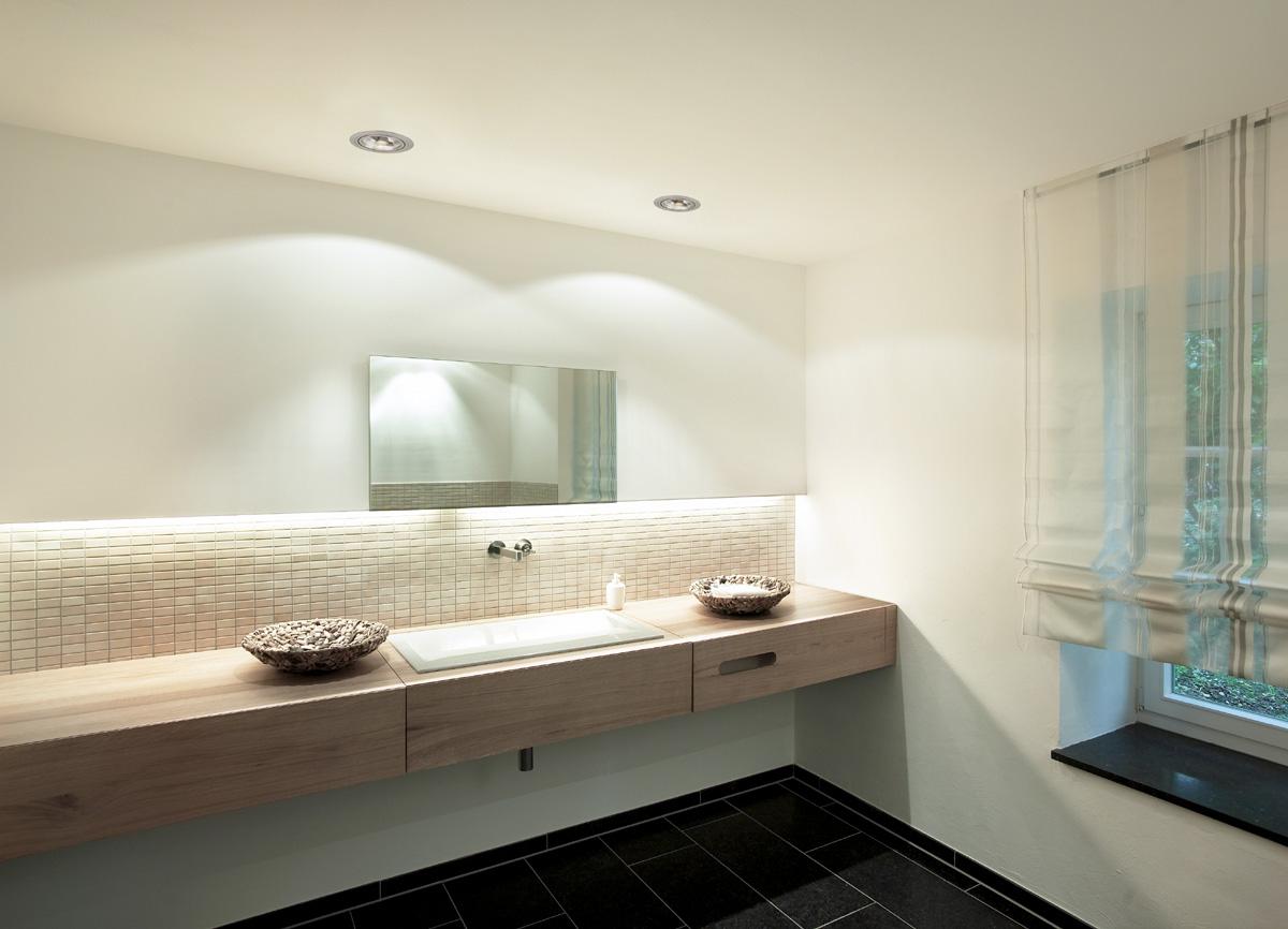 slv 111380 new tria es111 downlight rund alu brushed gu10 max 75w inkl blattfedern. Black Bedroom Furniture Sets. Home Design Ideas