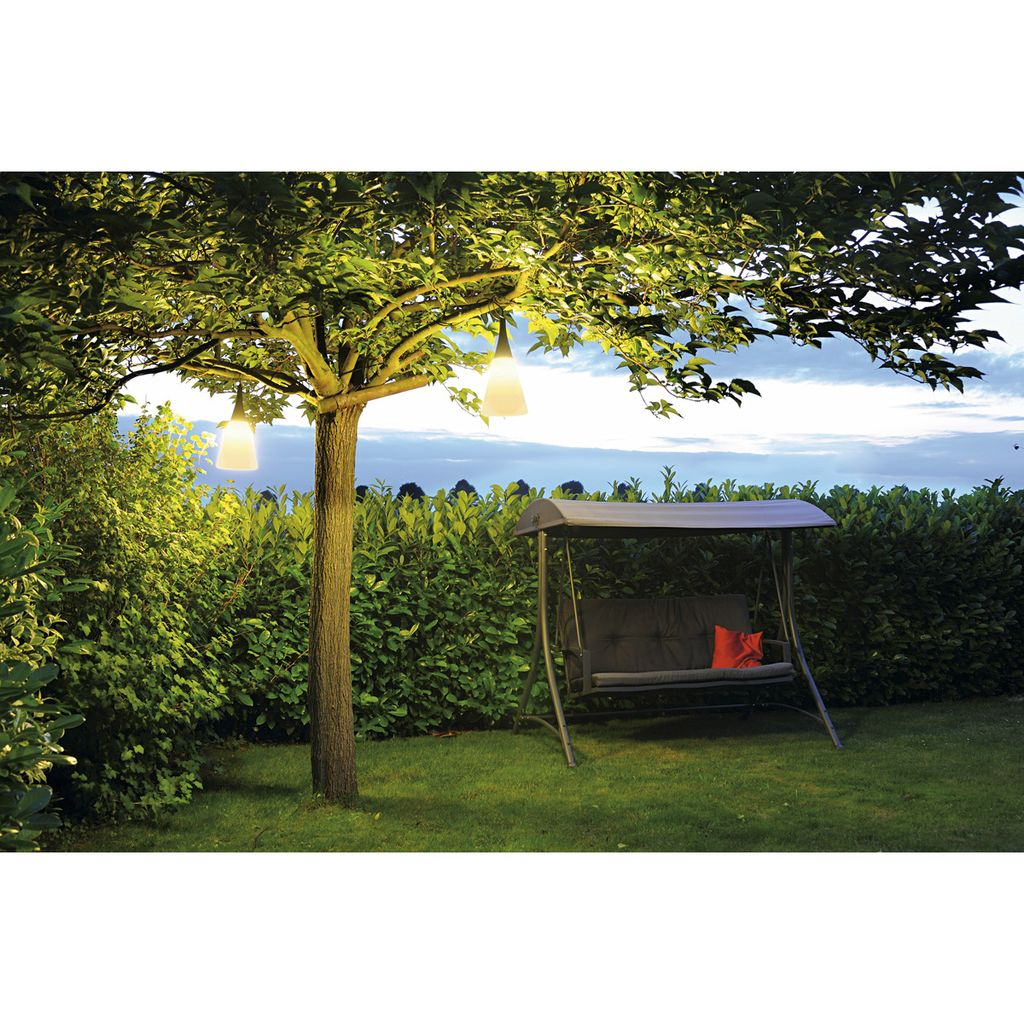 slv 228995 plenum swing pendelleuchte e27 ip44 rund. Black Bedroom Furniture Sets. Home Design Ideas
