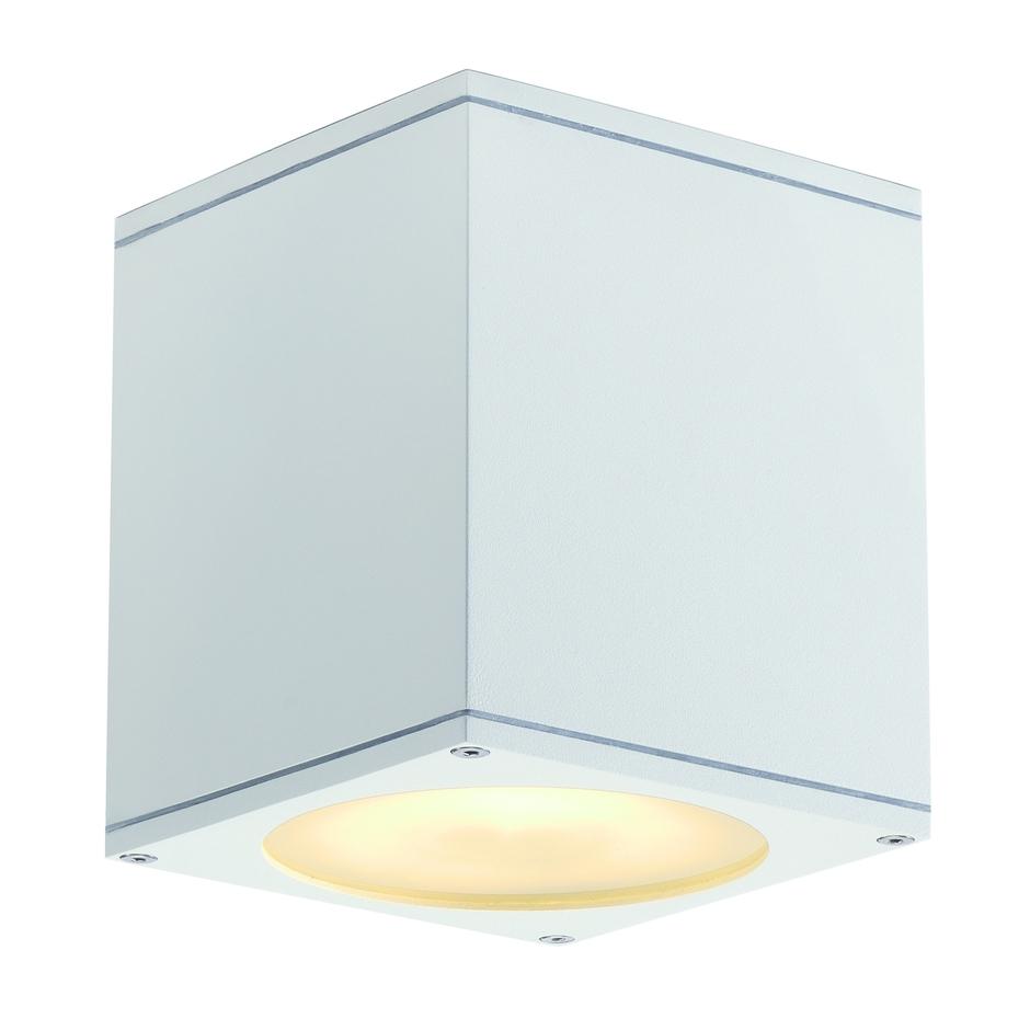 BIG THEO CEILING Deckenstrahler Badezimmerlampe weiss IP20 SLV 20