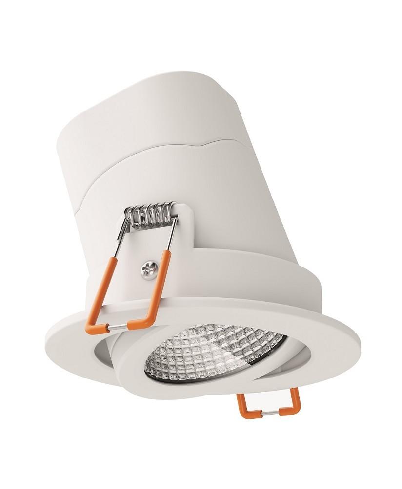 Osram Punctoled COB 35 4000K 4.5W LED Einbauleuchte weiß