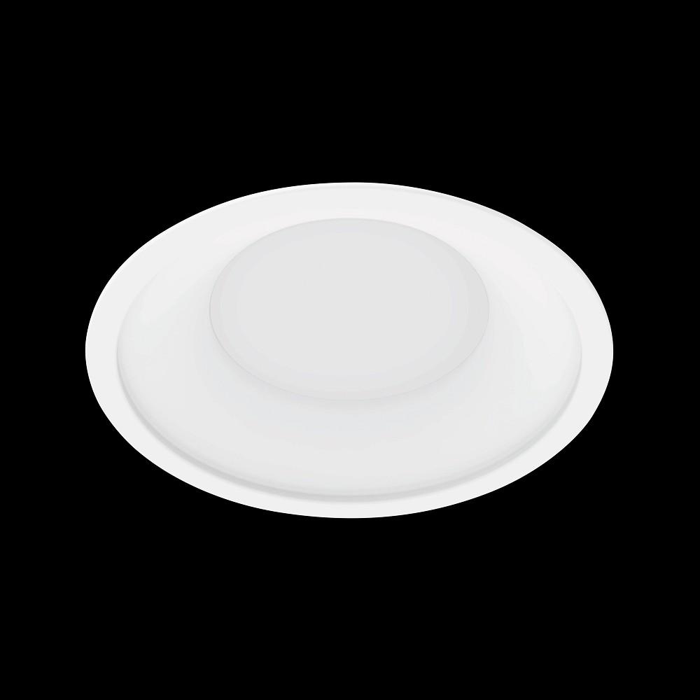 Osram Punctoled DL 9 9W 9K LED Einbauleuchte weiß