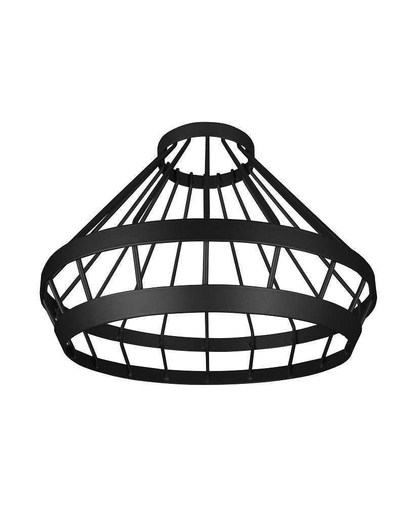 osram led vintage edition 1906 pendulum cage black. Black Bedroom Furniture Sets. Home Design Ideas