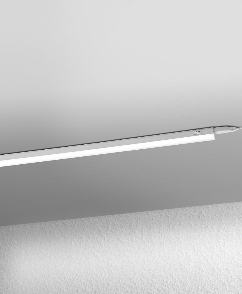 OSRAM LED SWITCH BATTEN 30cm 4W 3000K LED Lichtleiste m. Schalter