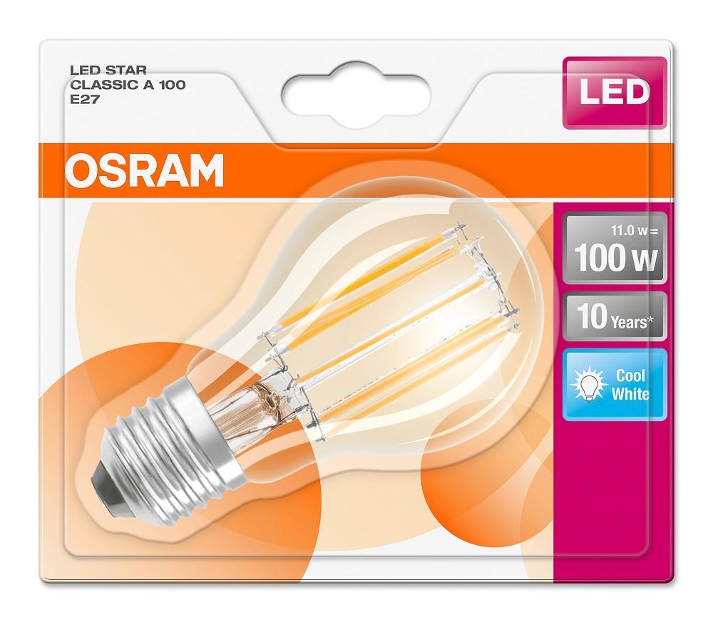 LED Lampe »für E27 Fassung, 11 Watt«   Led lampe, Led, Led