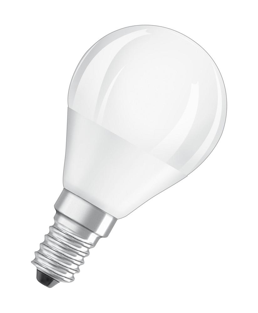 470 Lumen Osram Led Duo Click Dim P40 E14 Lampe 5 5w Warmweiss 2700k