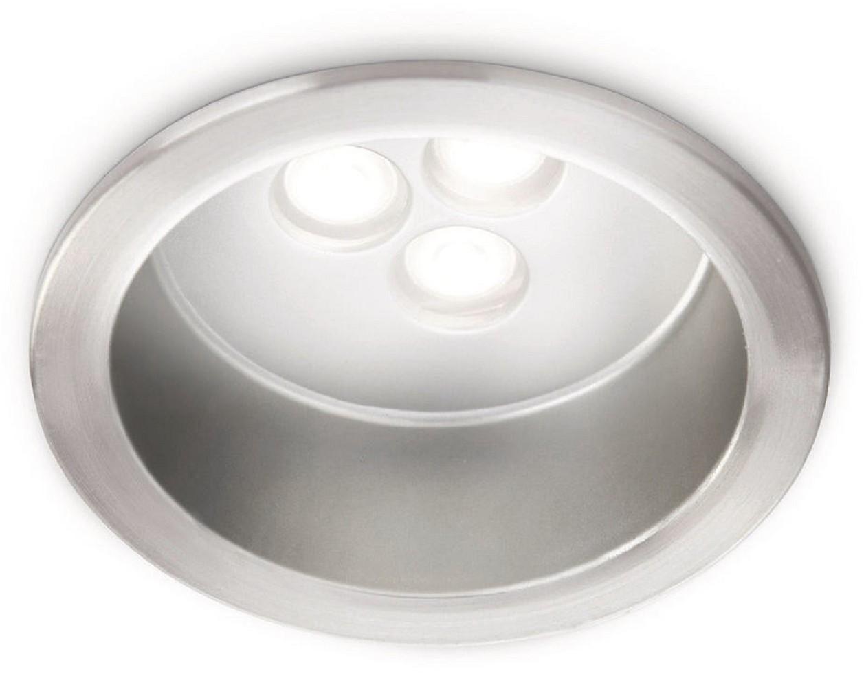 philips instyle 57927 17 16 mybathroom led einbauspot f r badezimmer chrom. Black Bedroom Furniture Sets. Home Design Ideas
