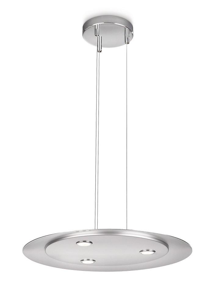 philips ledino 37866 11 16 mendel led pendelleuchte. Black Bedroom Furniture Sets. Home Design Ideas