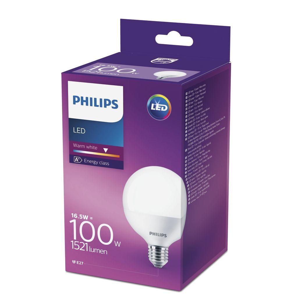philips lampen led