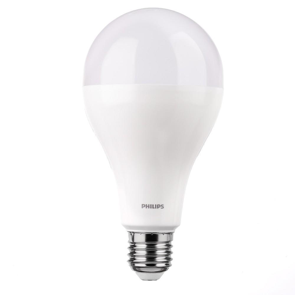 PHILIPS CorePro A80 22.5W (150W) LED Lampe E27 warmweiß