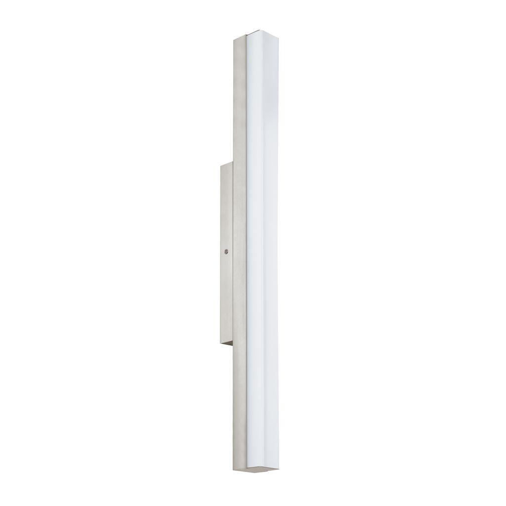 EGLO 94617 TORRETTA Batholino LED Wand-/Spiegelleuchte f.Bad nickel-matt