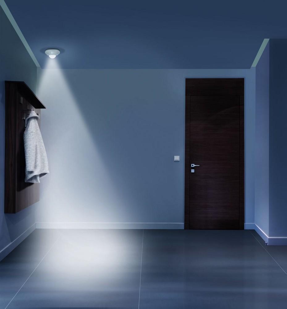 osram nightlux ceiling. Black Bedroom Furniture Sets. Home Design Ideas