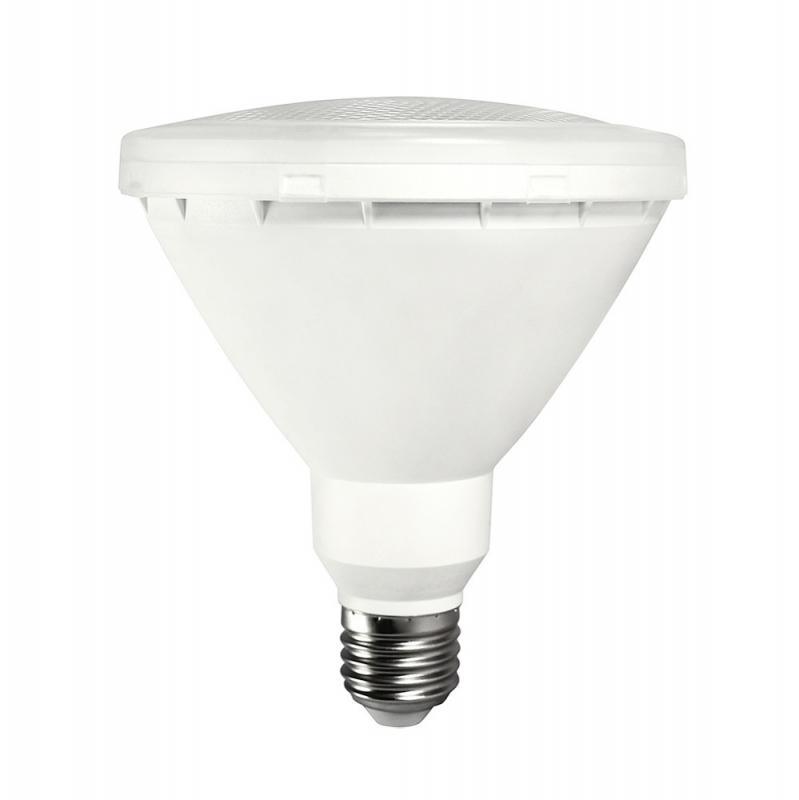RODER PAR38 LED Strahler Wasserdicht E27 15W 30° 4000K Neutralweiss