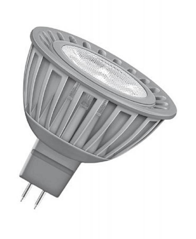 Osram LED Superstar MR16 20 36° Advanced 5W dimmbar 4000K neutralweiß