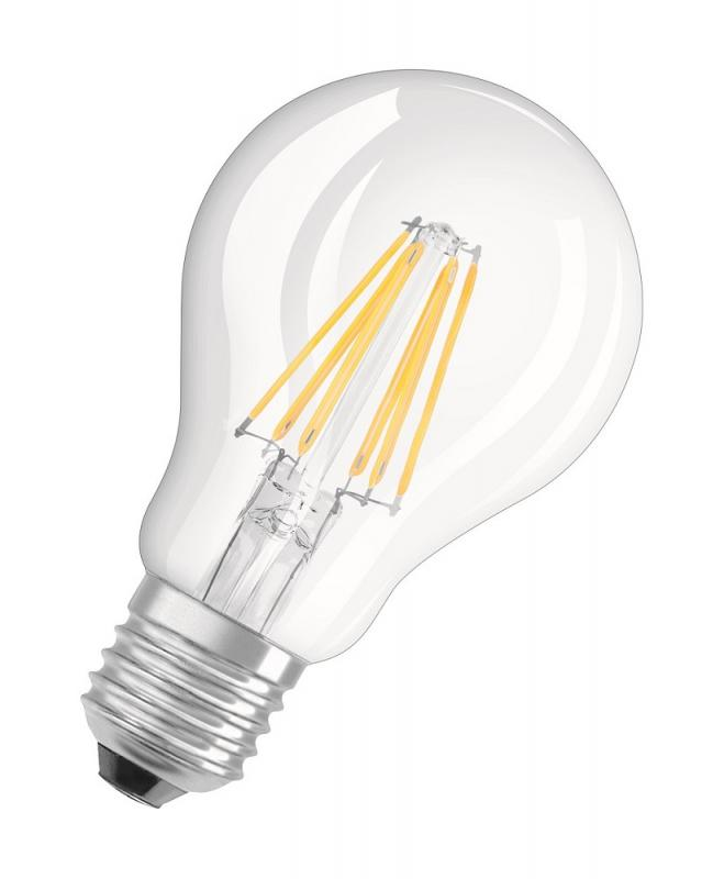 136 Lumen Osram LED RETROFIT A15 E27 Filament 1.2W 2700K wie 15W