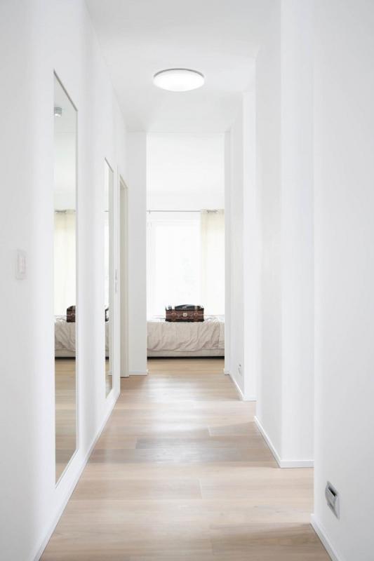 osram silara sensor led deckenleuchte 22w 400mm 3000k ip44. Black Bedroom Furniture Sets. Home Design Ideas