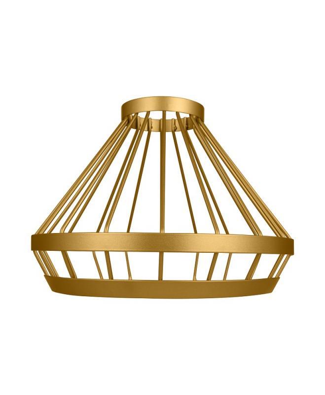 osram vintage edition 1906 pendulum cage gold. Black Bedroom Furniture Sets. Home Design Ideas