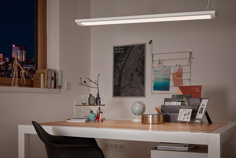 OSRAM LED OFFICE Line DIM 50W 1.2 4000K LED Anbau- u. Pendelleuchte