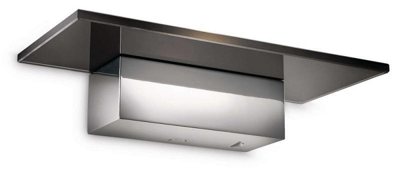 philips instyle matrix 455791116 led wandleuchte wandlampe chrom. Black Bedroom Furniture Sets. Home Design Ideas