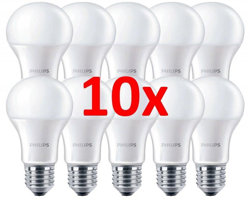 Led Lampen Philips : Philips corepro w w led lampe e warmweiß wie w