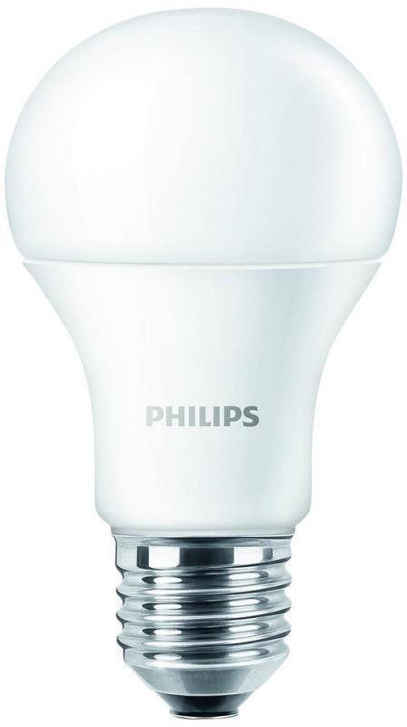 philips corepro 13 5w 100w led lampe e27 warmwei wie 100w. Black Bedroom Furniture Sets. Home Design Ideas
