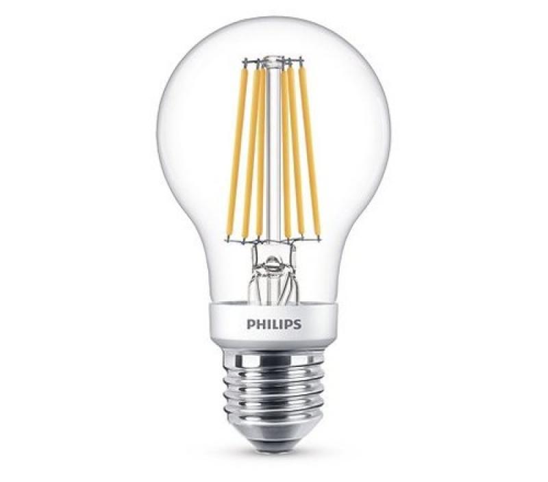 150 806 lumen philips ledclassic sceneswitch a60 e27 lampe 2200 2700k wie 16 60w. Black Bedroom Furniture Sets. Home Design Ideas
