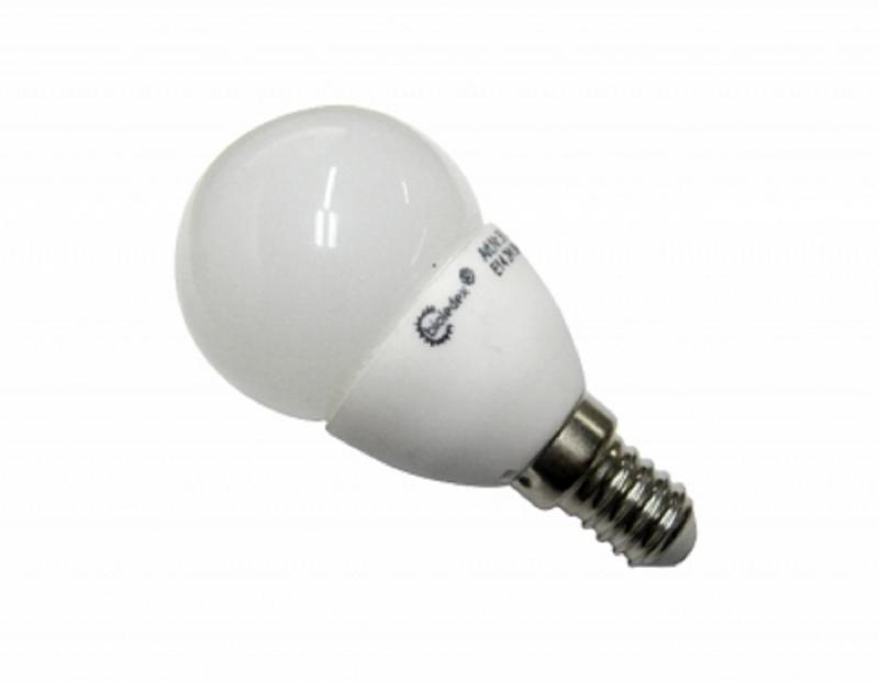 250 Lumen BIOLEDEX TEMA 3W LED Birne E14 Warmweiss = 25W